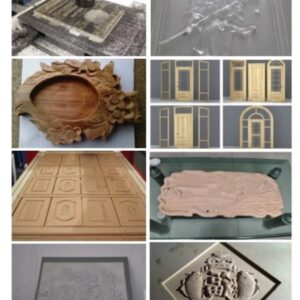 CNC Router – Type B