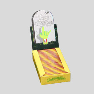 INDORIVER River of Manufacturers in Indonesia | Rolling Paper - Customized