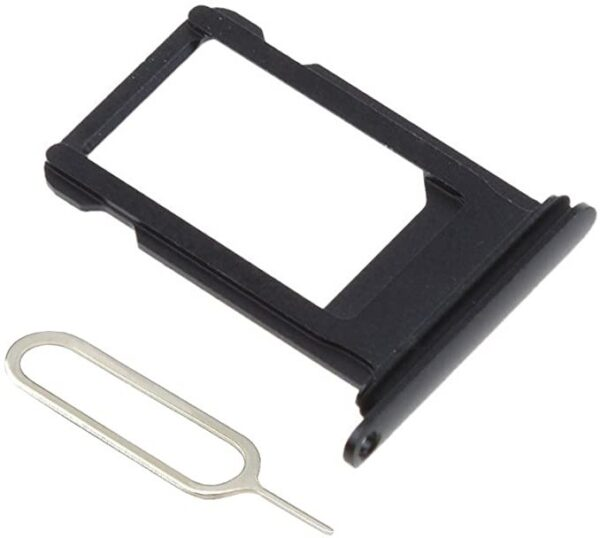 INDORIVER Largest B2B E-Commerce for Manufacturing Industry – All Made in Indonesia | Sim Card Tray Holder iphone X - Black