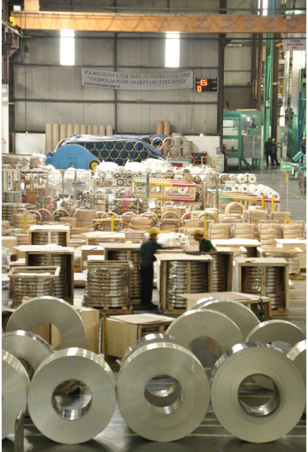INDORIVER Largest B2B E-Commerce for Manufacturing Industry – All Made in Indonesia | Stainless Steel Manufacturer
