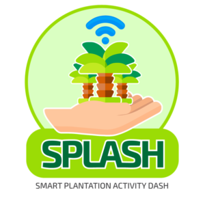 SPLASH - Digitizing Palm Oil Farming